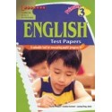 English test papers primary 3