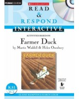 Farmer Duck CD-ROM