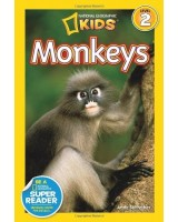 National geographic kids 2 - Monkeys