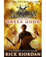 Percy Jackson and the Greek Goods