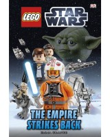 Lego Star wars - The empire strikes back