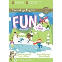 Fun for flyers - Student book