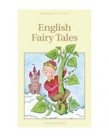 English Fairy Tales (Wordsworth Children's Classics)