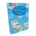 The Usborne start to read pack