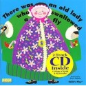 There was an old lady who swallowed a fly CD
