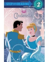 Cinderella - Step into Reading 2