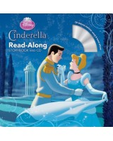 Cinderella Read-Along Storybook and CD