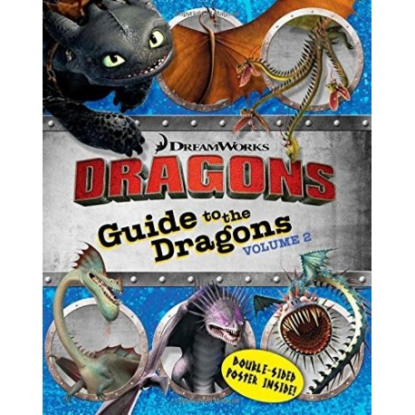 Dragons guide Volume 2