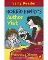 Horrid Henry's Author Visit (Horrid Henry Early Reader)