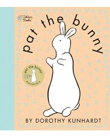 Pat. The Bunny: Touch N Feel