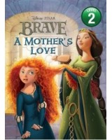 Brave - A mother's love - Step into reading 2