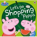 Let's Go Shopping Peppa (Peppa Pig)