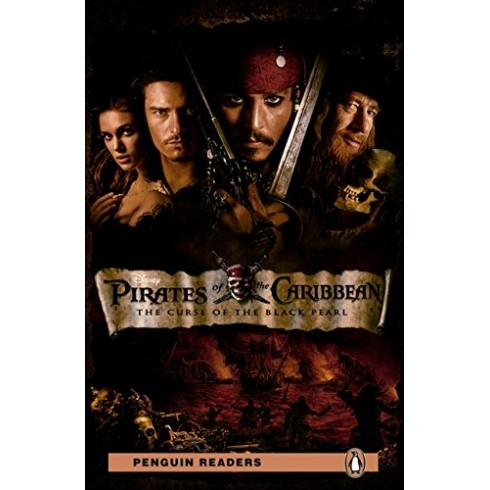 pirates of the caribbean the curse of the black pearl book report Plot summary for pirates of the caribbean: the curse of the black pearl (2003), plus mistakes, quotes, trivia and more.