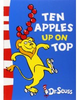 Ten apples up on top  (Dr. Seuss)