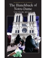 The Hunchback of Notre-Dame (Wordsworth Collection) (Wordsworth Classics)