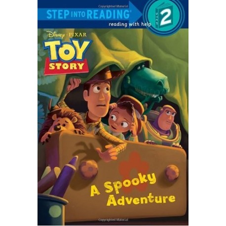 Step into Reading: Toy to Toy by RH Disney Staff and Tennant Redbank (2010, Pap…