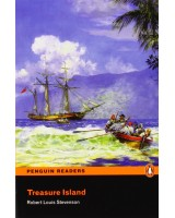 Treasure Island: Level 2 (Penguin Readers (Graded Readers))