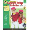 Summer Bridge Activities®, Grades 1 - 2