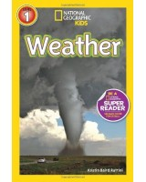Weather - National Geographic Readers
