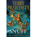Snuff: A Discworld Novel