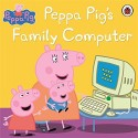 Peppa Pig - Peppa Pig's family computer