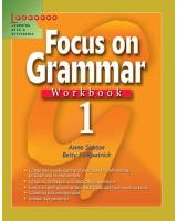 Focus on grammar workbook 1