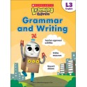 Grammar and Writing (Scholastic Learning Express) L3