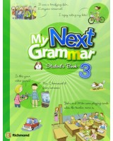 My next Grammar Student'S Book + Workbook 3
