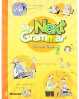 My next Grammar Student'S Book + Workbook 1