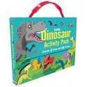 Dinosaur activity pack