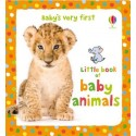 Little book of baby animals