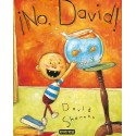 No, David! - Big book