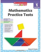 Mathematics Practice Tests Level 1