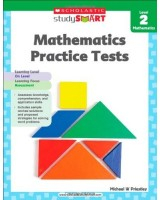 Mathematics Practice Tests Level 2