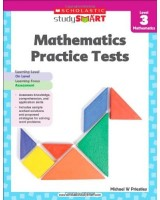 Mathematics Practice Tests Level 3