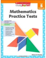 Mathematics Practice Tests Level 5