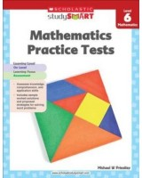 Mathematics Practice Tests Level 6