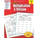 Success with Multiplication & Division, Grade 3