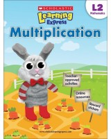 Learning Express Level 2: Multiplication