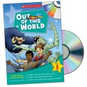 Zone 1 Teacher Resource Book (Out of this World)