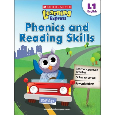 Phonics and Reading Skills L1