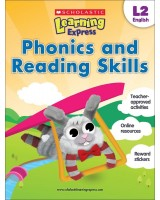 Phonics and Reading Skills L2