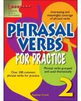 Phrasal verbs for practice 2