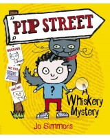 A Whiskery Mystery (Pip Street)