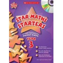 Star Maths Starters: Year 3 (Star Maths Tools)