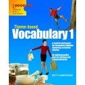 Theme-based vocabulary 1
