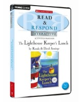 The Lighthouse Keeper's Lunch (Read & Respond Interactive)