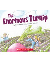 Guided Readers: The Enormous Turnip