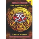 The Medusa Plot (The 39 Clues: Cahills vs. Vespers, Book 1)