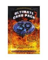 The 39 clues Ultimate card pack